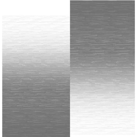 Power Awning Awning Standard Vinyl Silver Fade 19'