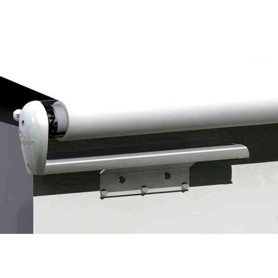 "Buy Carefree KY25SH Slideout Awning Mounting Brackets White 0"" – 3.25"" Top"