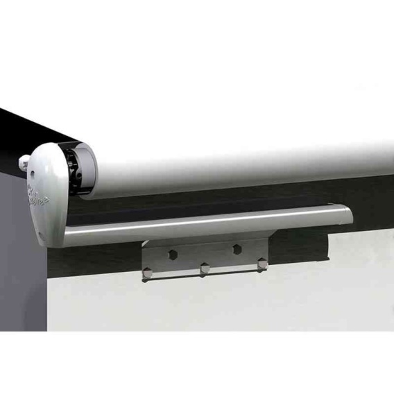 """Buy Carefree LH0656242 Slideout Cover Awning 69"""" Black - Slideout Awning"""