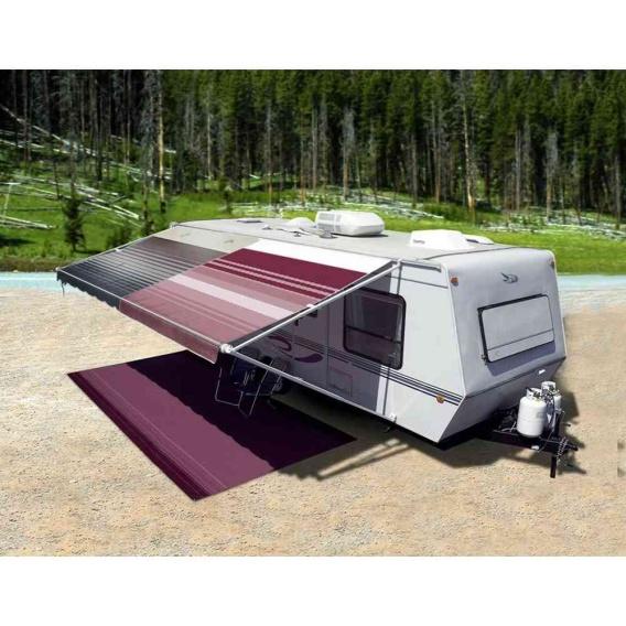 Buy Carefree 80147B00 Replacement Canopy Premium 14' Chocolate White -
