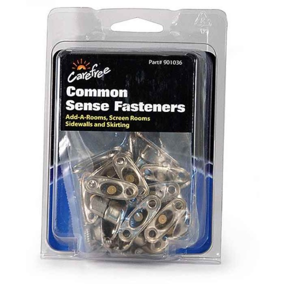 Buy Carefree 901036 Common Sense Fasteners - Awning Accessories Online|RV