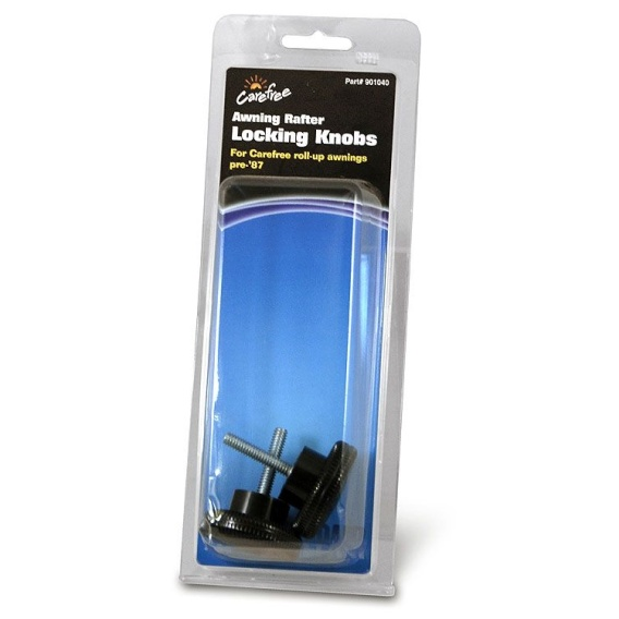Buy Carefree 901040 Arm Locking Knobs - Patio Awning Parts Online RV Part