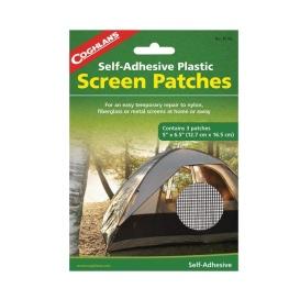 Buy Coghlans 8150 Screen Patch - Doors Online RV Part Shop USA
