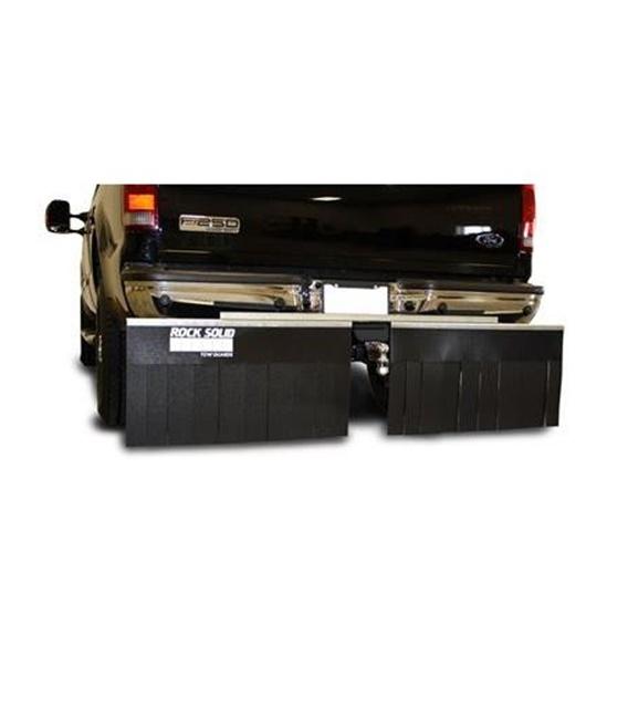 "Buy Smart Solutions 00011 Rock Solid Tow Guards Truck 14""L X 34""W 2 Pcs -"