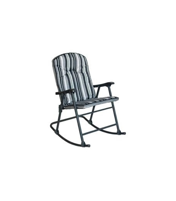 Buy Prime Products 13-6808 Cambria Padded Cobalt Rocker - Camping and