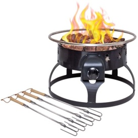 Buy Camp Chef SDO10 Deluxe Fire Ring - Patio Online|RV Part Shop USA
