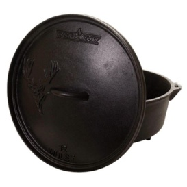 Buy Camp Chef SPSET Classic 12In Dutch Oven - Patio Online|RV Part Shop USA
