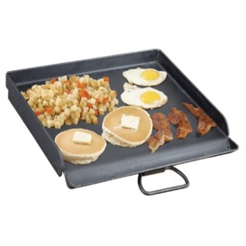 Buy Camp Chef GCLOGD Griddle Deluxe Steel Fry - RV Parts Online|RV Part