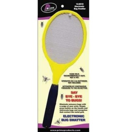 Buy Prime Products 136509 Electronic Bug Swatter - Camping and Lifestyle