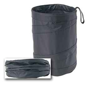Buy Hopkins TRASH13BLA Pop-Up Trash Can - Camping and Lifestyle Online|RV