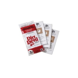 Buy HP Products 9597 Dirt Devil Hepa Filter Replacement Bags - Vacuums