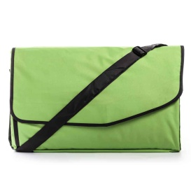 Buy Camco 43961 Chartreuse 57 Inch x 57 Inch Picnic Blanket with Carrying