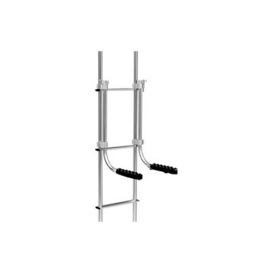 Buy Surco Products 48532 Ladder Mounted Chair Rack - RV Storage Online|RV