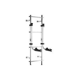 Buy Stromberg-Carlson LA-104 Chair Rack For Outdoor Ladder - RV Steps and