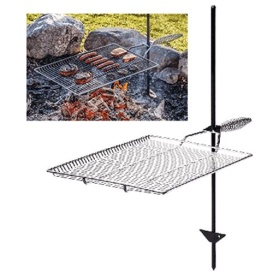 Buy Stromberg-Carlson 110710 Stake And Grill - RV Parts Online|RV Part