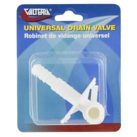 Buy Valterra A01-2025VP Universal Drain Valve Barbed - Sanitation