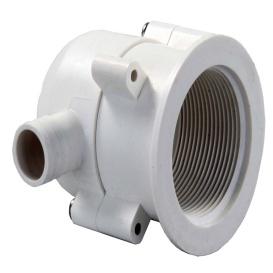 Buy JR Products 95195 Exterior Evacuation Drain Trap - Sanitation