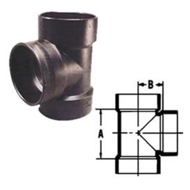 Buy Lasalle Bristol 632101 1-1/2 Inch ABS Vent Tee - Sanitation Online|RV