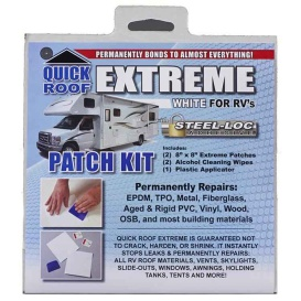 """Buy Cofair Products UBE88 Quick Roof Extreme 8""""X8"""" Kit UB E88 - Roof"""