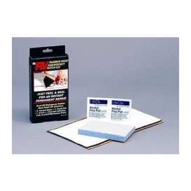 Buy Cofair Products RR612 Rubber Roof Emergency Patch Kit - Roof