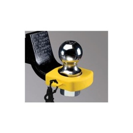 Buy Equalizer/Fastway 82-00-3125 Hitch Shin Guard- Black - Receiver