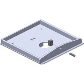 Buy Pullrite 331706 Quick Connect Capture Plate Suprgide Fabex-Most Models