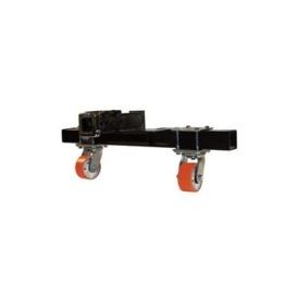 """Buy Ultra-Fab 48-979014 Hitch Mount 4"""" Swivel Skid Wheel - Skid Wheels"""
