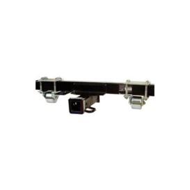 """Buy Ultra-Fab 48-979017 Hitch Mount Steel Roller 2.5"""" - Skid Wheels"""