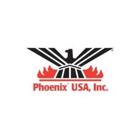 Buy Phoenix USA QT655CHNB Covers Trailer Hubs & Lug Nuts w/6 Lug - Wheels
