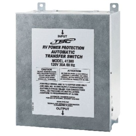 Buy Surge Guard 41300 Surge Guard 30A Transfer Switch - Transfer Switches
