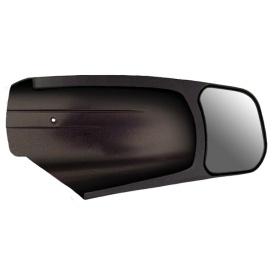 Buy CIPA-USA 10952 Custom Towing Mirror Passenger Side - Towing Mirrors