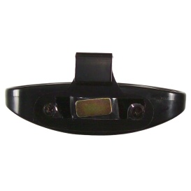 Buy CIPA-USA 49805 Top Mount Convex Mirror - Mirrors Online|RV Part Shop