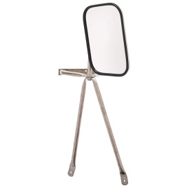 Buy CIPA-USA 45000 Universal OE Camper Style Mirror - Towing Mirrors