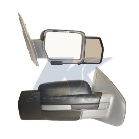 Buy K-Source 81810 Snap-On Towing Mirror Ford - Towing Mirrors Online|RV