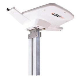 Buy King Controls OA8300 Jack Antenna Replacement Head White - Satellite &