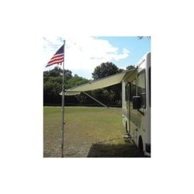 Buy Adjust-A-Brush 8590963731 Universal Flag Kit - Exterior Accessories