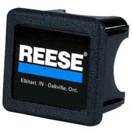 Buy Reese 74547 Receiver Plug - Receiver Covers Online|RV Part Shop USA