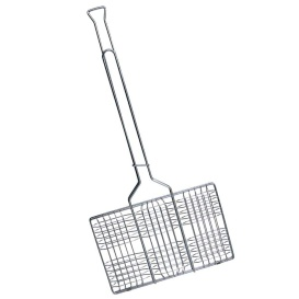 Buy Rome Industries 64 Hamburger Grill Basket - RV Parts Online|RV Part
