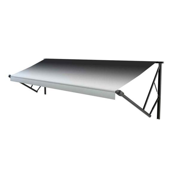 Buy Lippert V000211466 Classic Solera Manual Roller/Fabric 14 ft. Black