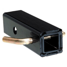 """Buy Buyers Products 1804035 Hitch. Adapter 2"""" To 1-1/4"""" - Receiver Hitches"""