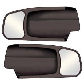 Buy CIPA-USA 11400 Custom Towing Mirror Pair - Towing Mirrors Online|RV