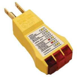 Buy Prime Products 12-4061 AC Circuit Tester - Tools Online|RV Part Shop