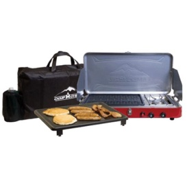 Buy Camp Chef SK12 Camp Stove w/Griddle And Bag - RV Parts Online|RV Part