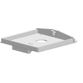 Buy Pullrite 331704 Quick Connect Capture Plate - Fifth Wheel Capture