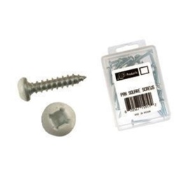 Buy AP Products 012-PSQ500 8X1-1/4 8 Pan Head Square Recess 1-1/4 -