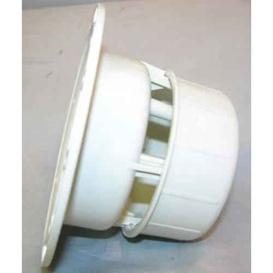 """Buy Ventline/Dexter V2049-01 Cap Plastic Plumbing White For 1-1/2"""" ID Pipe"""