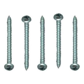 Buy AP Products PSQ2508X2 8 Pan Head Square Recess 2 - Fasteners Online|RV