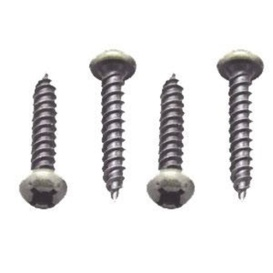 Buy AP Products PSQ50BZ125 8 Pan Head Square Recess 1-1/4 - Fasteners