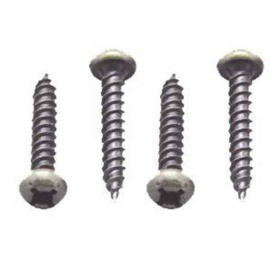 Buy AP Products PSQ50BZ8X1 8 Pan Head Square Recess 1 - Fasteners