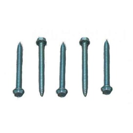 """Buy AP Products TR2508X2 8 Hex Washer Head 2"""" - Fasteners Online
